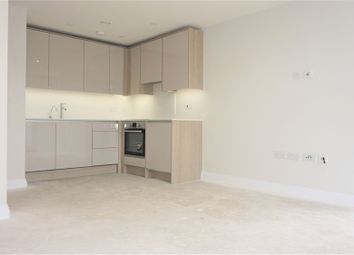 Thumbnail Studio to rent in Panorama Apartments, Harefield Road, Uxbridge, Middlesex, United Kingdom