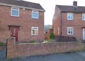 3 bed semi-detached house for sale in Fairburn Avenue, Benton, Newcastle Upon Tyne NE7