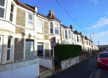 Thumbnail 3 bed terraced house for sale in Ramsey Road, Horfield, Bristol