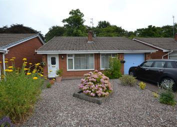 Thumbnail 2 bed detached bungalow for sale in Moseley Road, Spital, Wirral