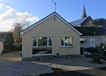 Thumbnail 2 bed bungalow for sale in St. Ringan Drive, Castle Douglas
