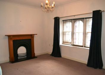 Thumbnail 2 bed flat to rent in Tolbooth Street, Forres