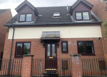 Thumbnail 2 bed semi-detached house for sale in Oakfield Park, Prudhoe, Prudhoe, Northumberland