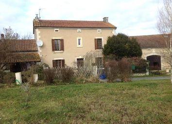 Thumbnail 8 bed equestrian property for sale in St Meard, Saint-Méard-De-Drône, Ribérac, Périgueux, Dordogne, Aquitaine, France