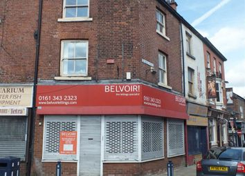 Thumbnail Office to let in Stamford Street, Ashton Under Lyne, Lancs
