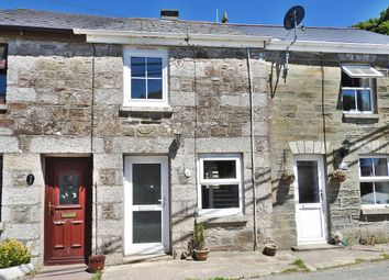 Thumbnail 2 bed cottage for sale in Church Cottages, Sithney, Helston