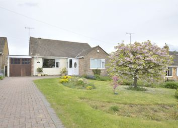 Thumbnail 3 bed detached bungalow for sale in Mercia Road, Winchcombe