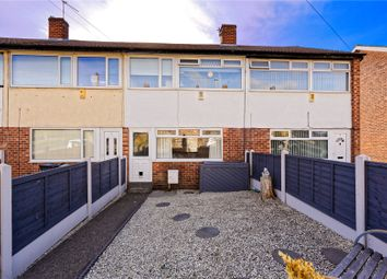Thumbnail 3 bed terraced house for sale in Somerdale Walk, Leeds, West Yorkshire