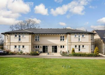 Thumbnail 2 bed flat for sale in Lodge Court, Killinghall, North Yorkshire