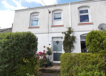 Thumbnail 1 bed flat for sale in Garfield Villa, Top Hill, Grampound Road