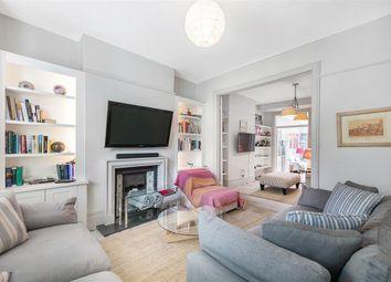 Cautley Avenue, London SW4. 5 bed terraced house