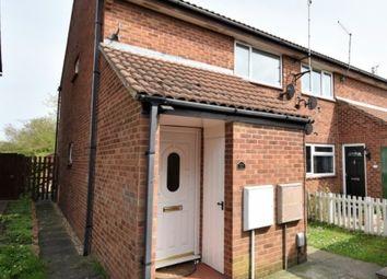 Thumbnail 1 bed flat to rent in Aspen Close, Aylesbury, Buckinghamshire
