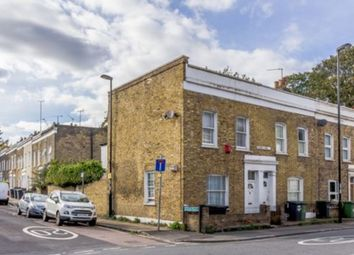 Thumbnail 2 bed maisonette for sale in 84B Brookmill Road, Lewisham, London