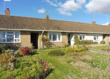 Thumbnail 2 bed terraced bungalow for sale in Whitlock Rise, Bishopstone, Salisbury