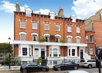 Thumbnail 4 bed terraced house for sale in Tite Street, Chelsea, London