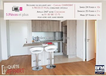 Thumbnail 2 bed apartment for sale in 92120, Montrouge, Fr