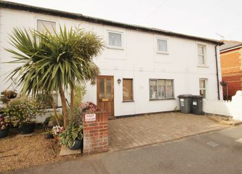 Thumbnail 4 bed terraced house to rent in Latimer Road, Winton, Bournemouth