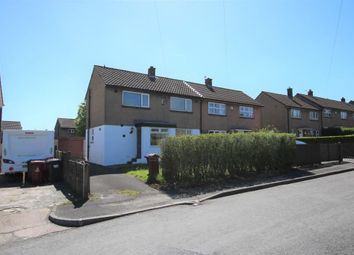 Thumbnail 2 bed semi-detached house for sale in Oban Drive, Blackburn