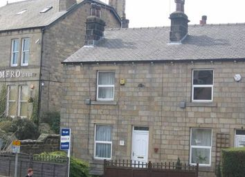 Thumbnail 2 bed cottage to rent in Troy Road, Horsforth, Leeds