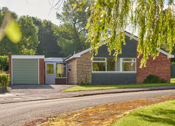 Thumbnail 3 bed detached bungalow for sale in Timberdyne Close, Rock, Kidderminster