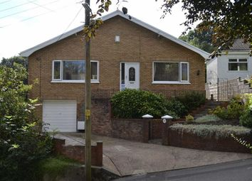 Thumbnail 3 bedroom property for sale in Glynmeirch Road, Trebanos, Swansea