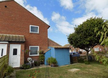 Thumbnail 2 bed semi-detached house for sale in Sandpiper Way, Weymouth