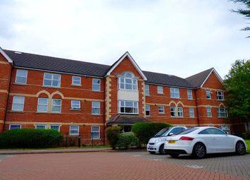 Thumbnail 1 bed flat for sale in Cobham Close, Enfield
