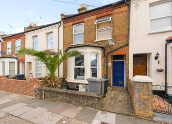 Thumbnail 1 bed property for sale in Chaplin Road, Willesden Green, London