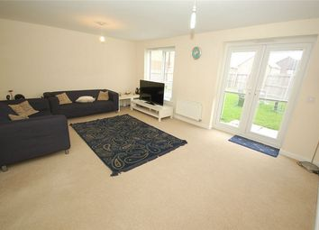 Thumbnail 4 bed detached house to rent in Overlinks Road, Beswick, Manchester