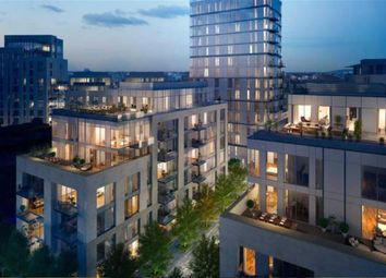 Thumbnail 1 bed flat for sale in Lillie Square, 17 Lillie Road