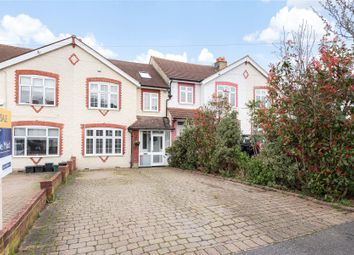 Thumbnail 4 bed detached house for sale in Wickham Chase, West Wickham