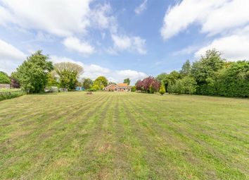 Thumbnail 3 bed detached bungalow for sale in The Street, Kettlestone, Fakenham