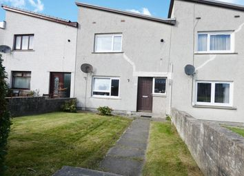 Thumbnail 2 bed terraced house for sale in St. Andrews Drive, Fraserburgh, Aberdeenshire