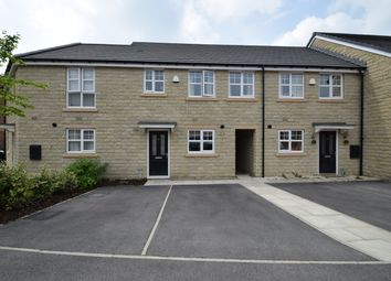 Thumbnail 3 bed terraced house for sale in Woodend Drive, Shipley, Bradford, West Yorkshire