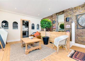 2 bed maisonette for sale in St Olafs Road, Munster Village, Fulham SW6
