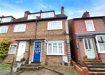 3 bed detached house for sale in Alexandra Road, Kings Langley WD4