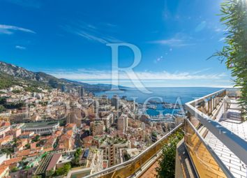 Thumbnail 4 bedroom apartment for sale in Monaco