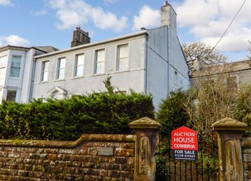 Thumbnail 4 bed semi-detached house for sale in Lindenside East, Papcastle, Cockermouth, Cumbria