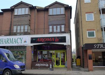 Thumbnail Studio to rent in High Street, Yiewsley, Middlesex