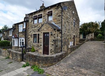 Thumbnail 3 bed cottage for sale in Myers Lane, Bradford