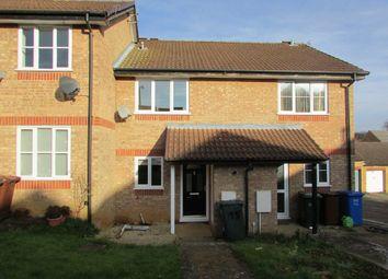 Thumbnail 2 bedroom semi-detached house to rent in Rosina Walk, Banbury