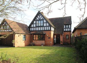 Thumbnail 3 bed property for sale in The Furlongs, Limes Avenue, Stratford-Upon-Avon