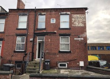 Thumbnail 3 bed terraced house to rent in Garnet Terrace, Beeston