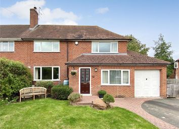 4 bed semi-detached house for sale in High Street, Watchfield SN6