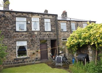 Thumbnail 4 bed cottage for sale in Daisy Cottage, Dewsbury