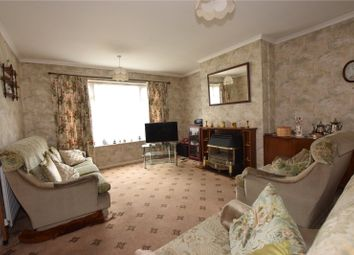 Thumbnail 2 bed end terrace house for sale in The Walk, Gainsborough