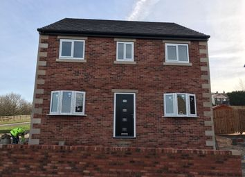 Thumbnail 4 bed detached house for sale in Appleby Garth, Longridge Road, Monk Bretton