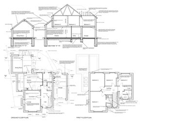 Thumbnail 4 bed detached house for sale in High Street, Inkberrow, Worcester