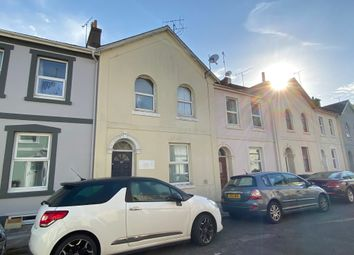 Thumbnail 3 bed flat for sale in Magdalene Road, Torquay