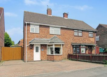 Thumbnail 3 bed semi-detached house for sale in Grasmere Road, Long Eaton, Long Eaton